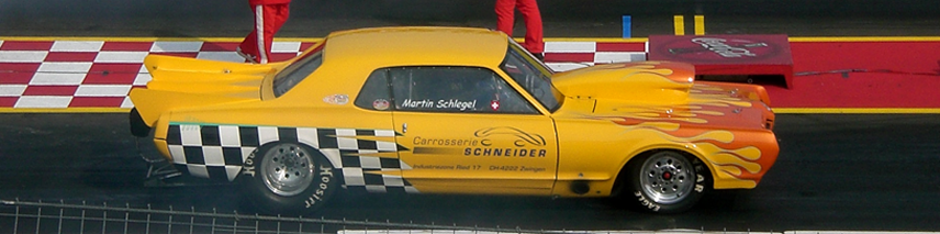 Schlegel Racing Team